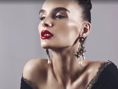 Być jak modelka: Beata Grabowska