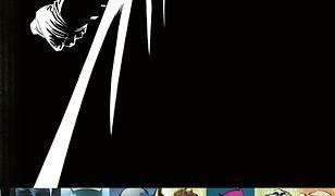 Batman: Mroczny Rycerz – Rasa Panów