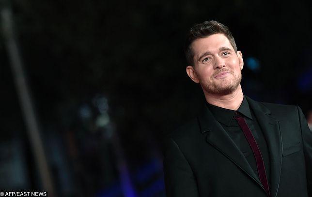 """Michael Buble idzie na emeryturę? Jednak nie! Album """"Love"""" już w przyszłym miesiącu"""