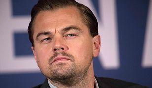 Leonardo DiCaprio jest jednym z filantropów wspierających walkę z pożarami w Amazonii