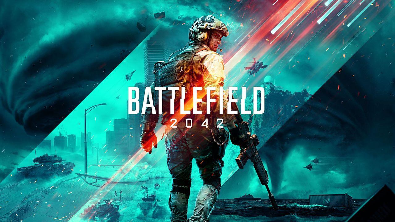 Battlefield 2042 ma być usługą free-to-play. Twórcy zmieniają pomysł na serię - Battlefield 2042
