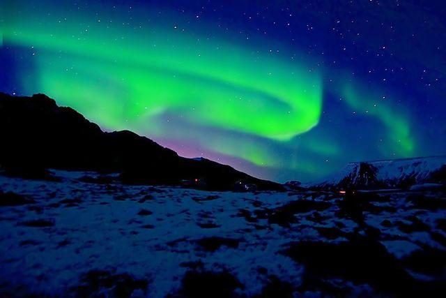 Astronomiczna sensacja! - zobacz fantastyczne zdjęcia