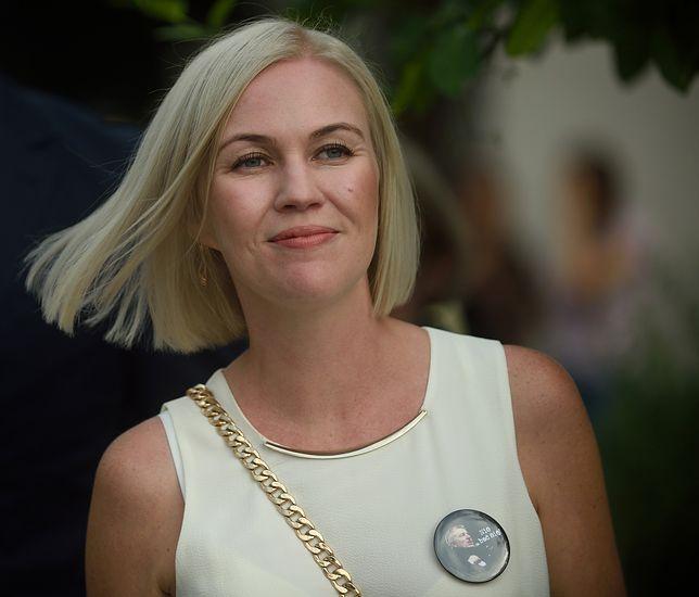 Magdalena Dobrzańska-Frasyniuk