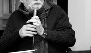 Tadeusz Komendant, krytyk literacki i wykładowca