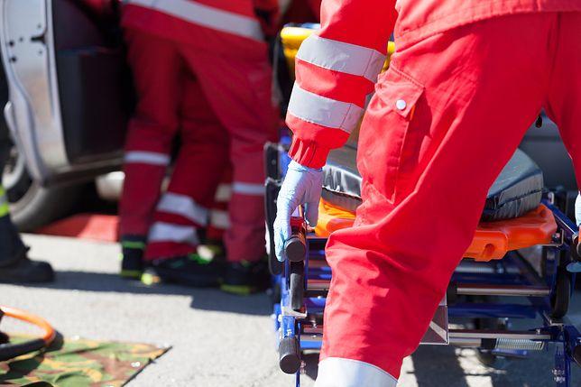 Ratownicy medyczni w Lublinie żądają odwołania dyr. pogotowia ratunkowego
