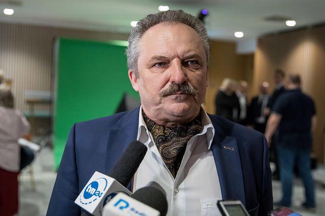 Wybory prezydenckie 2020. Marek Jakubiak: apeluję, żeby PiS przeniosło termin wyborów