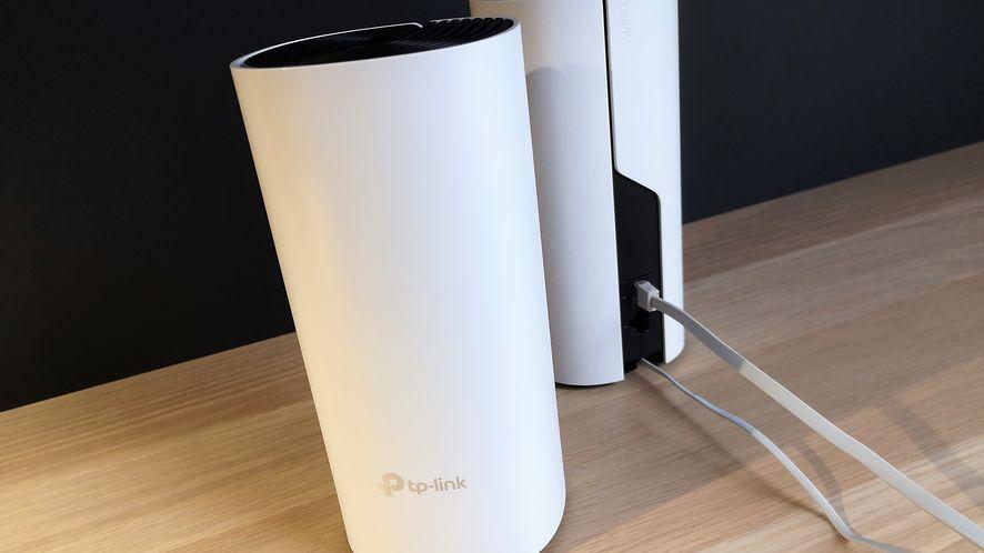TP-Link Deco M4, czyli sposób na Wi-Fi Mesh w domu