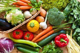 Dieta pięciu czynników