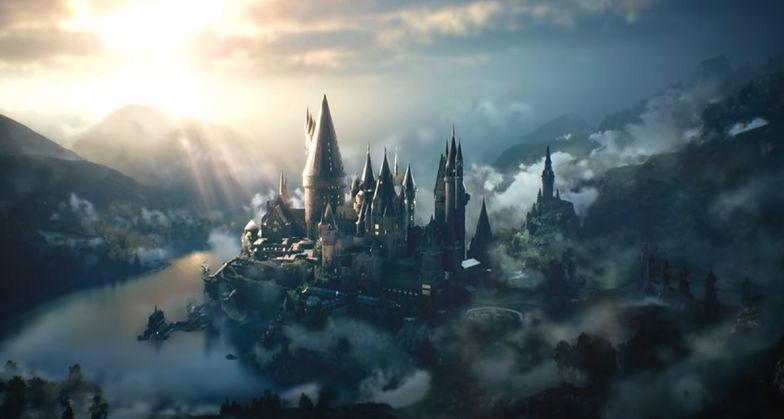 Hogwarts Legacy. Fani Harry'ego Pottera będą pod wrażeniem