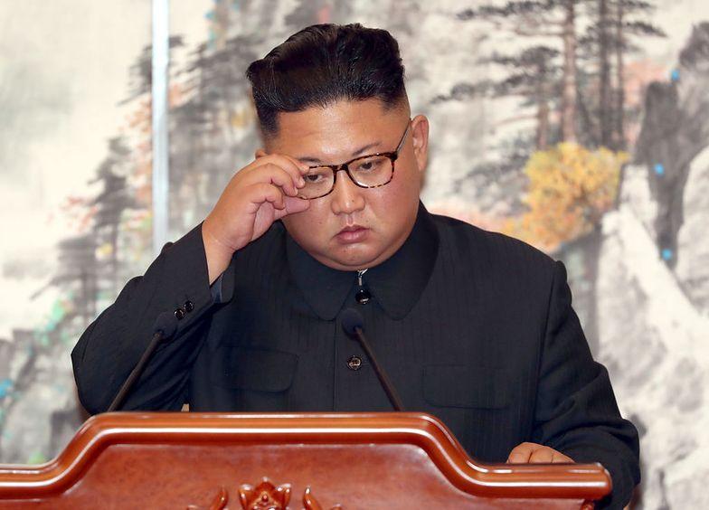 Furia Kim Dzong Una. Żołnierze masowo umierają