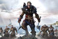 Media zachwycone Assassin's Creed Valhalla, ale do średniej 90/100 daleko - Assassin's Creed Valhalla