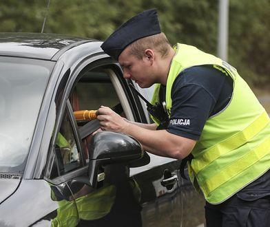 Pozytywny wynik badania alkomatem nie zawsze oznacza, że kierowca ma coś na sumieniu