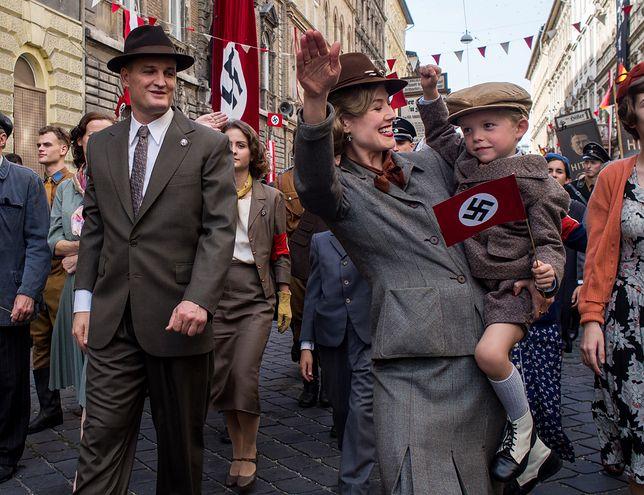 """""""Kryptonim HHhH"""":  historia najokrutniejszego zbrodniarza III Rzeszy. Od 10 listopada w kinach [ZWIASTUN]"""