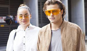 Okulary z pomarańczowymi szkłami to nie tylko stylowy dodatek, ale także przydatne narzędzie do walki z niebieskim światłem