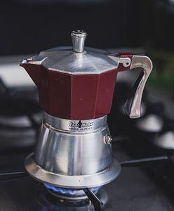 Jak z kawiarni. Kawa będzie smakować wyśmienicie