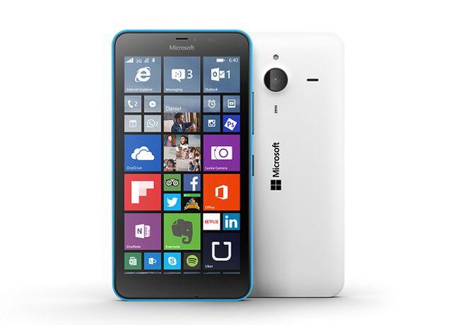Microsoft Lumia 640 oraz 640 XL są już dostępne w Polsce