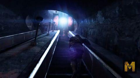 Mroczny, ciasny i zabójczy świat Metro: Last Light. Stęskniłem się za nim