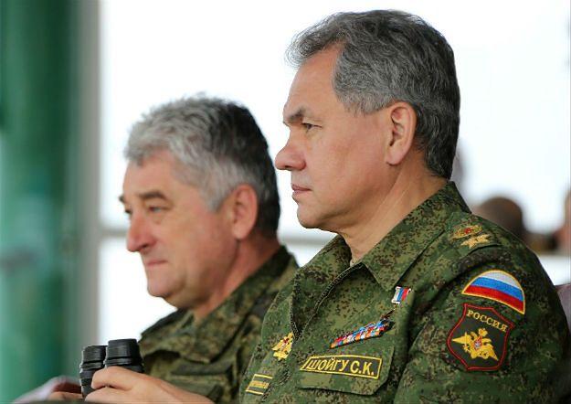 Rosja planuje budowę bazy wojskowej na spornych z Japonią Kurylach
