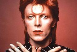 David Bowie i jego sceniczne metamorfozy