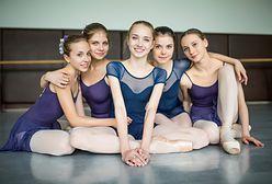 Tak baletnice kibicowały piłkarskiej drużynie Rosji. Wzruszające zdjęcie podbija internet