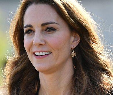 Księżna Kate lubi oglądać programy rozrywkowe