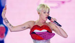 Miley Cyrus zobaczymy w Warszawie na Służewcu