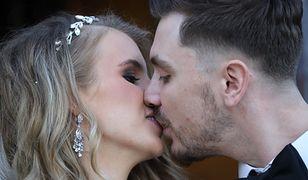 Mieli ślub jak z bajki.