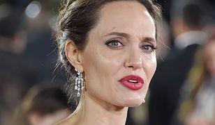 """Angelina Jolie i Richard Madden musieli zrobić sobie przymusową przerwę na planie """"The Eternals"""""""