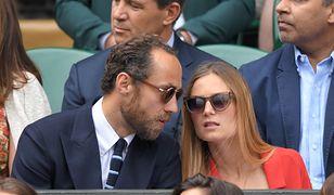 Brat księżnej Kate oświadczył się swojej dziewczynie. Kim jest jego wybranka?