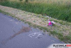 Oleśnica. Tragiczny wypadek. 28-latka potrącona przez ciężarówkę