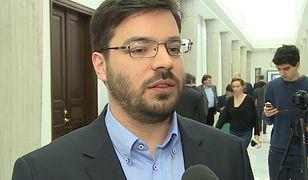 Tyszka: było porozumienie Kaczyński - Schetyna