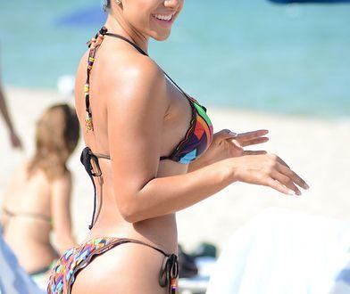 Andrea Calle - Kolumbijka ma najlepsze ciało na świecie?