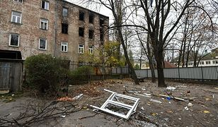 Wybuch gazu w kamienicy na Pradze. Policja ujawnia nowe fakty