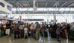 Historyczny rekord na Lotnisku Chopina. Czekają na 11 mln 111 tys. 111 pasażera