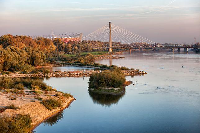 Molo w Warszawie już w 2019 roku?