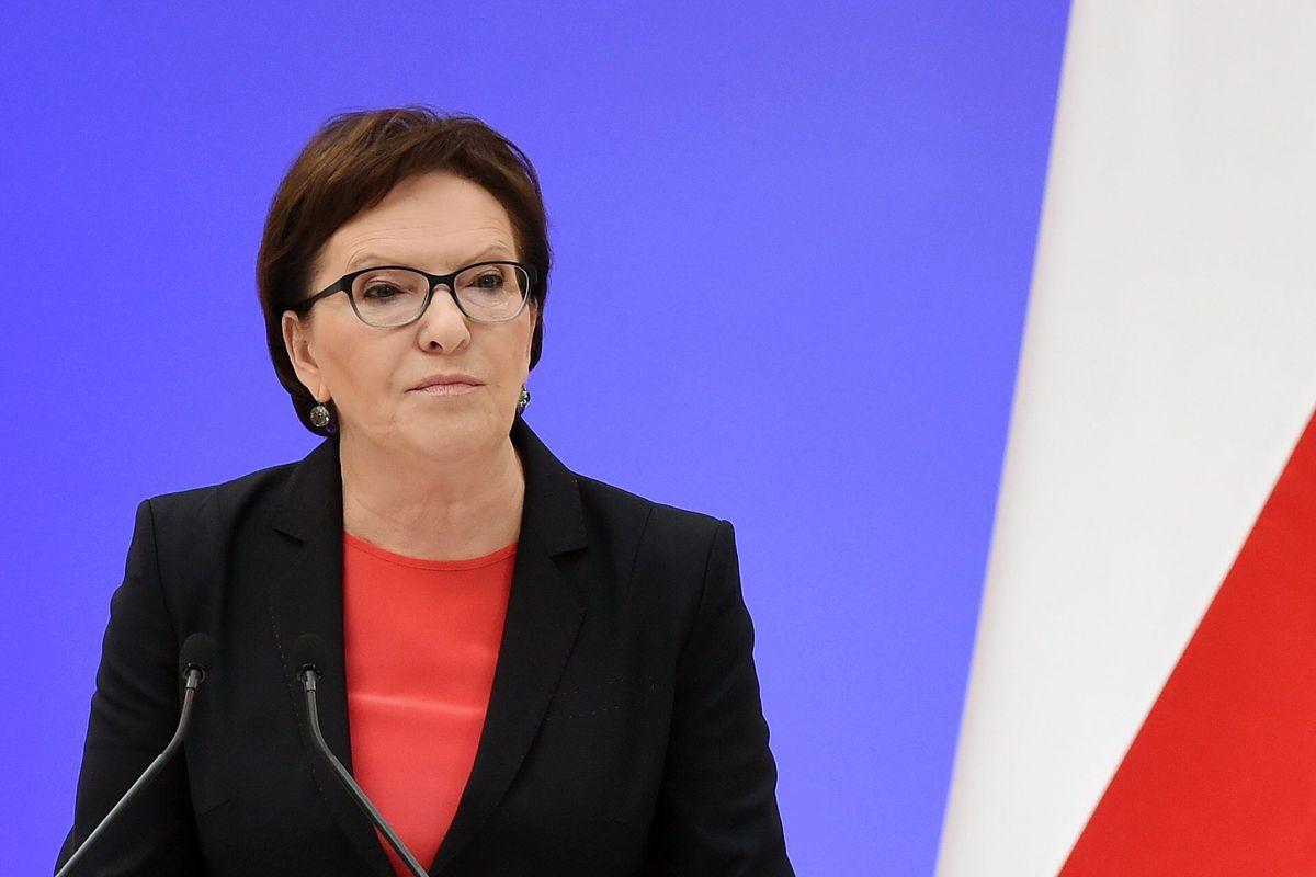 Kopacz przerażona Kaczyńskim: oszalał z nienawiści