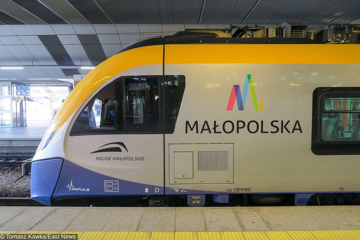 Pomysł spowiedzi w pociągach zarzucony