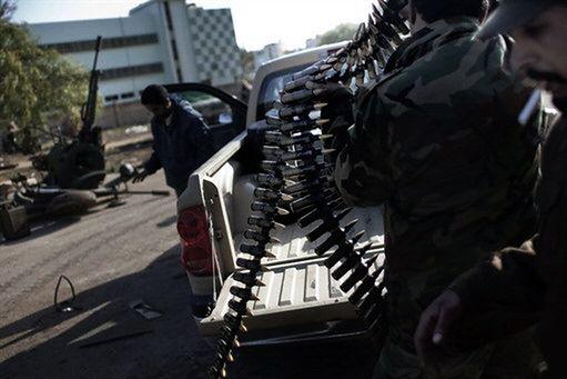 Wstrząsająca relacja Polaka z Libii: przeżyliśmy koszmar