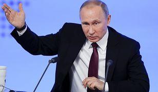 Robert Skidelsky: Kolejny reset z Rosją?