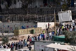 Grecja: zamieszki po wypadku, w którym zginęła migrantka z dzieckiem