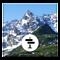Szlaki Tatry icon