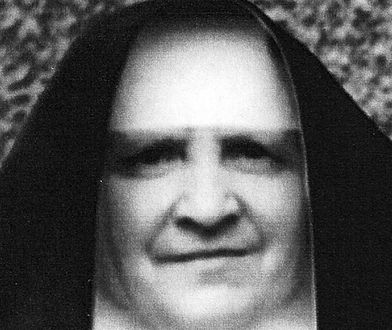 siostra Agapina