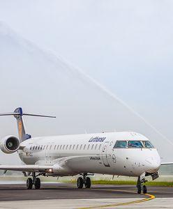 Katowice. Wielki powrót do Pyrzowic. Lufthansa wznowiła połączenie z Frankfurtem