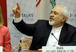 """Iran grozi Stanom Zjednoczonym. """"Skończą jak Husajn"""""""