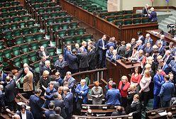 Ile kosztowała okupacja Sejmu? Kancelaria odpowiada