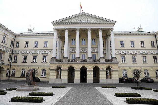 Warszawa. Ratusz zwołał posiedzenie sztabu kryzysowego [zdj. ilustracyjne]