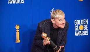 Coraz więcej osób jest przeciwko Ellen DeGeneres