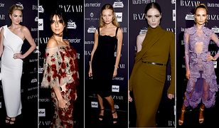 Gwiazdy na imprezie Harper's Bazaar Icons