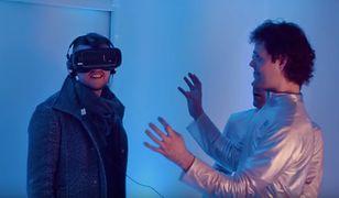 Galaktyczna rzeczywistość w sercu Warszawy - kampania ambientowa Samsung i x-kom