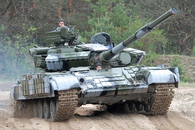Gdzie kupić czołg?